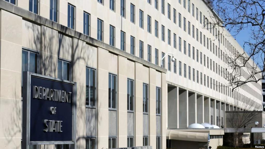 美国务院计划裁员2300人 议员反对