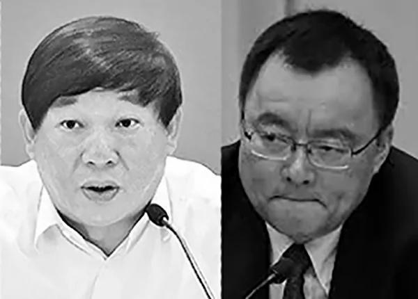 上海落马高官被曝带二奶留学 上海法官集体嫖娼