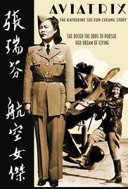 川普大赞这位华裔女飞行员 表彰亚太裔美国人贡献