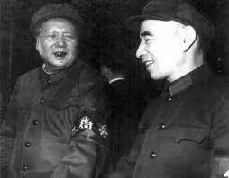 毛泽东为何是一口绿牙?原来如此!