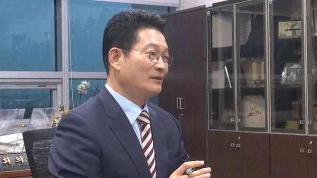 """""""韩国将主动解决朝鲜僵局 拿回外交主导权"""""""