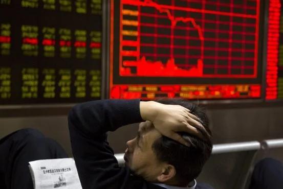 华尔街日报:中国金融去杠杆行动冲击市场