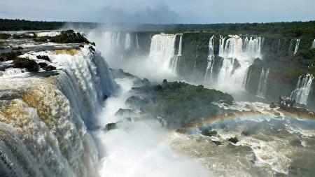中南美洲必游奇景 - 纽约文摘 - 纽约文摘