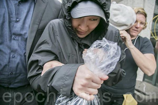 李继耐外甥女移情别恋谋杀前男友 美检方公布更多细节
