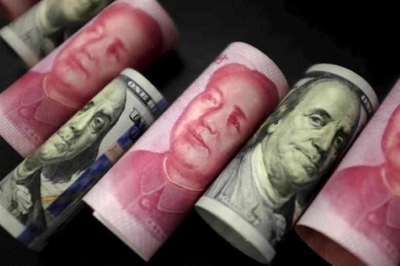 经济学者:人民币或再现较大贬值压力