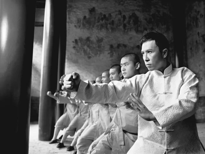 男人和茶一样 甄子丹谈中国茶饮文化的高境界(图)
