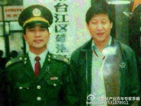 王小洪中直机关当选十九大代表 或直升中委