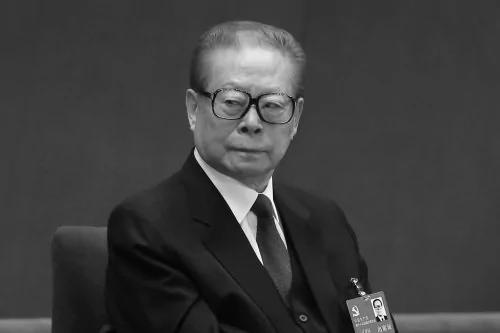"""江泽民曾庆红""""114""""暗杀行动落空内幕"""