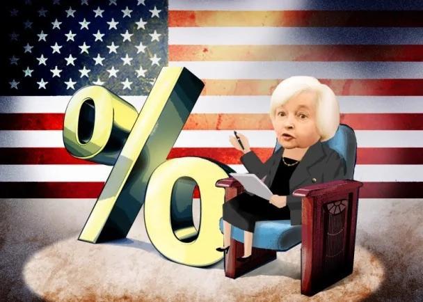 揭秘为何美联储今年坚持要加息?