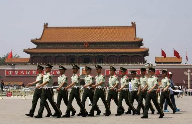 中国情报法 可监控外籍人士、突袭住所