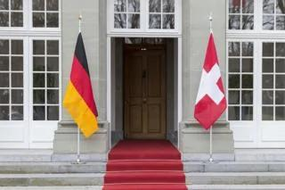 德国抓了个瑞士间谍 离奇的事发生了