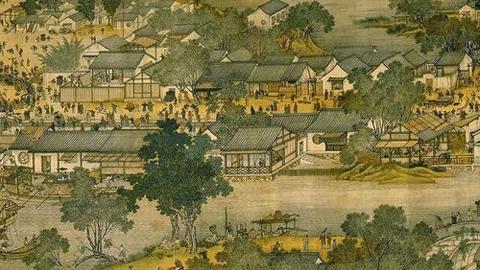 一千年前 中国究竟强大到何种程度?