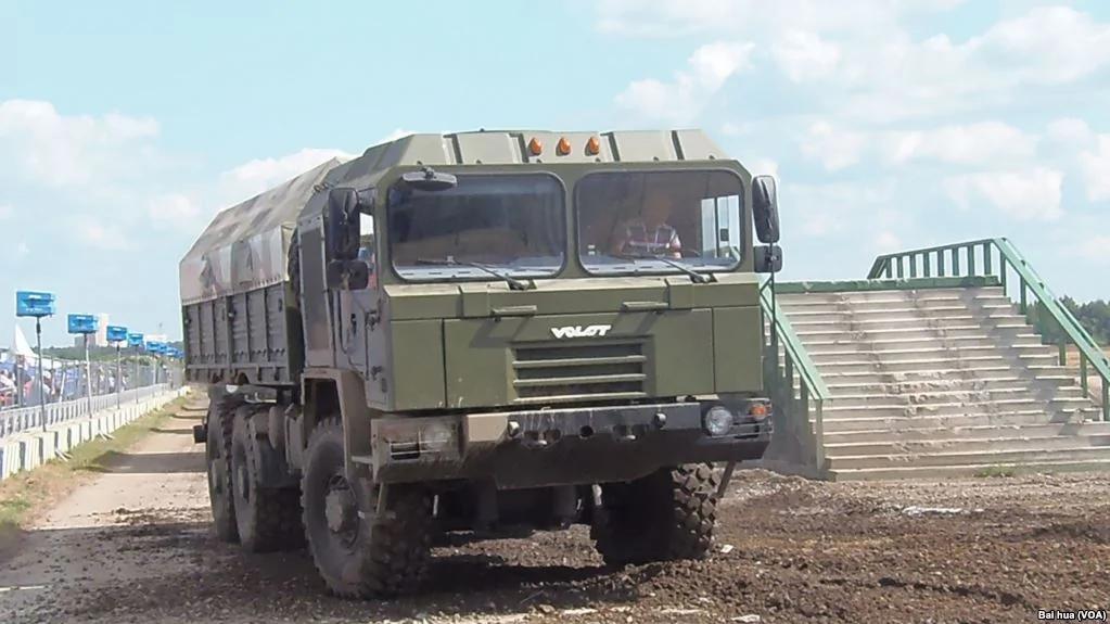 中共利用一带一路为白俄罗斯专制政权输血