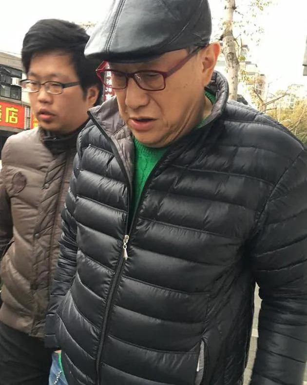 亚太影帝侵吞唐伯虎名画 判刑1年11个月