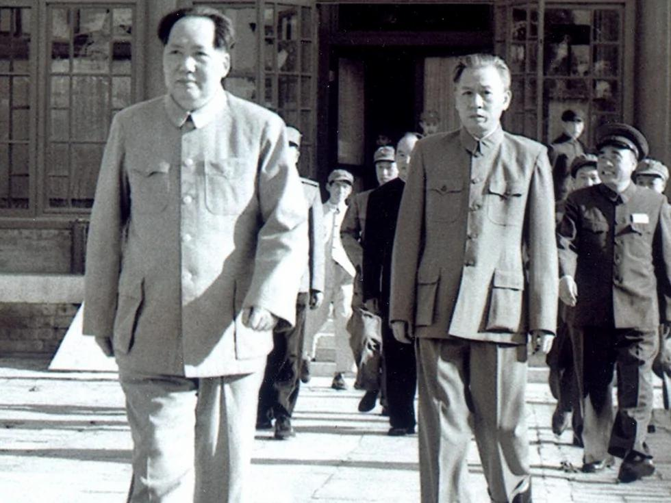 辛子陵:帝王南面之术令毛泽东神鬼莫测