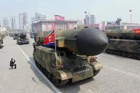 王德邦:朝鲜核弹射向中国 北京有人这样期待