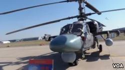 俄罗斯亮家底派先进战机去中国大陆参赛