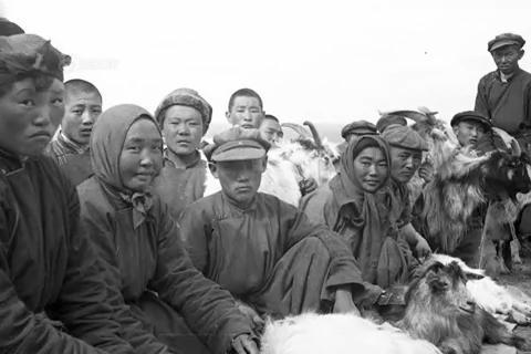 外蒙古是如何从中国独立出去的? 中共栽赃蒋介石