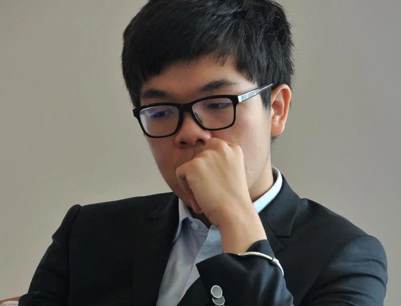 人工智慧再挑战棋王 AlphaGo对上柯洁