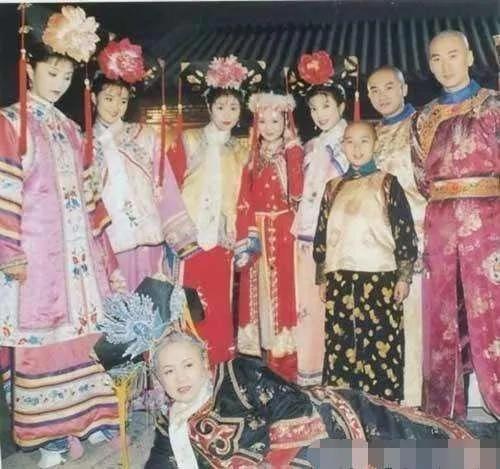 《还珠》香妃25岁离世 葬礼只有皇阿玛令妃出席