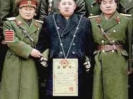 金正恩又射导弹有五大目的 外媒曝光骇人流氓内幕