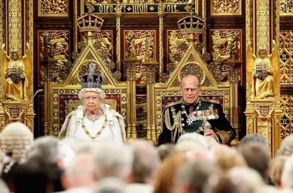 英國皇室規矩多 不是髒話也對外禁用這「6個字」…