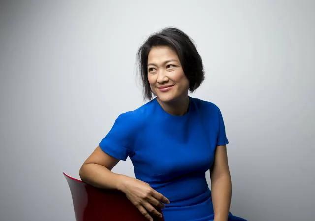 张欣:身家220亿 她的人生是现实版的励志电影