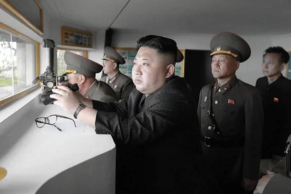 刺杀金正恩刺客视频还和中国有关?三胖希望一石三鸟
