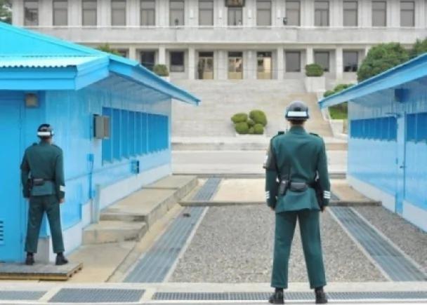 北韩无人机越三八线 南韩开火90发警告