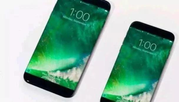 iPhone 8必杀技 前后双镜头可玩3D自拍!(图)