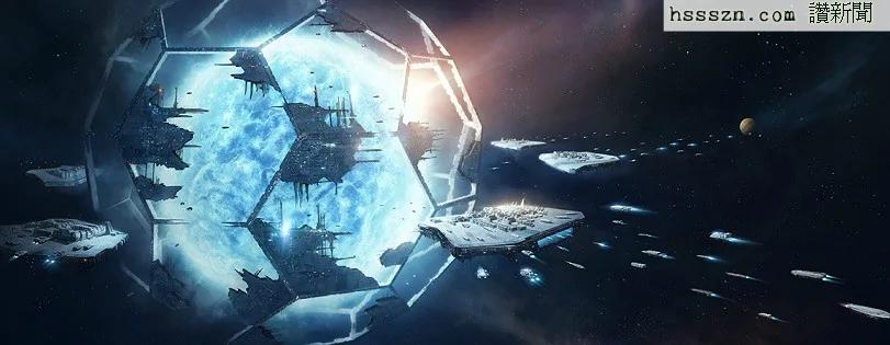 """外媒:科学家发现64个""""外星巨型结构"""" 可能由超级文明所建造!"""