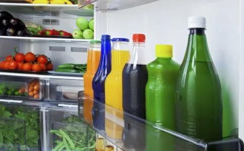 记住:六种食物不要放冰箱