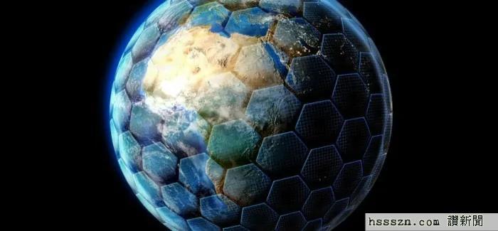 """外媒:NASA发现有巨大""""人造防护罩""""围绕着地球!"""