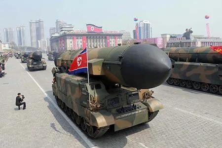美专家说美朝开战迫在眉睫 中国制裁朝鲜又一杀手锏曝光