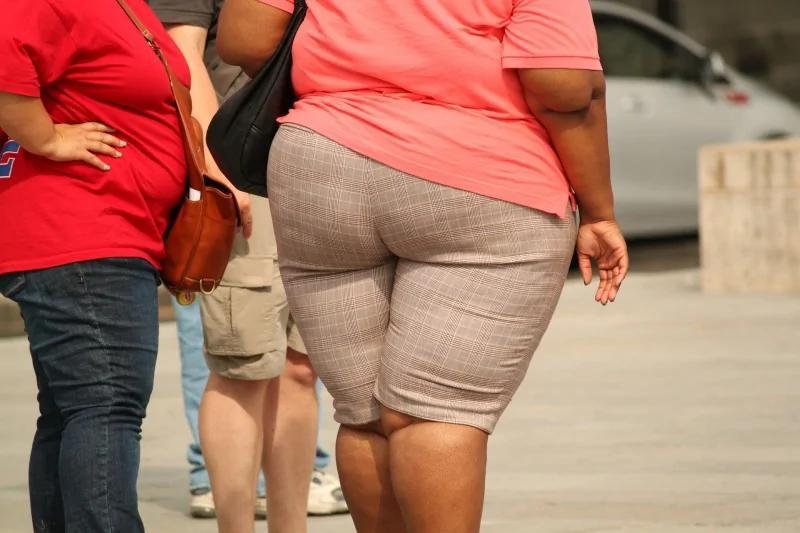 为逼人减肥 这8个国家的政府出了绝招