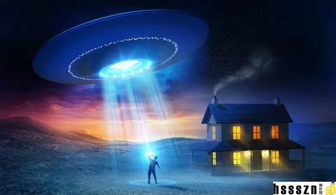 """外媒:一名与外星人有联络的技工在建造完UFO后就""""人间蒸发了"""""""
