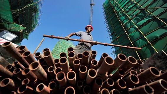 程晓农:繁荣缘何而去? 中国经济现状和趋势的分析