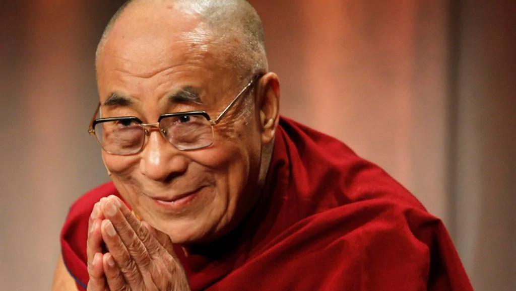 达赖喇嘛乐观看待中国未来