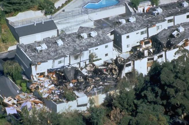 糟!南加华人区多在地震带