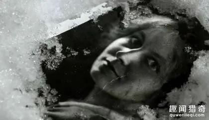 离奇!被埋冰川下78年心脏还在跳动的人