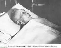 太悲惨 刘少奇之死被删去的真相(图)