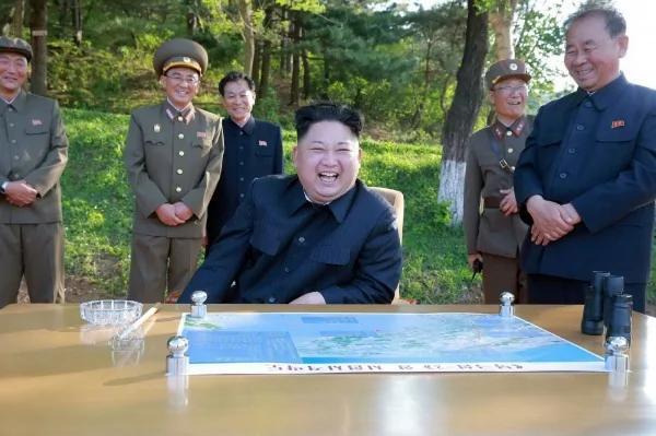 若爆发核战 美前情报总监:金正恩知道北韩将一无所有