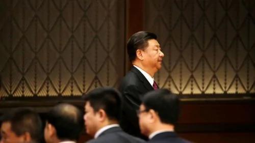 胡锦涛亲信视察 今年北戴河会议习近平定什么?