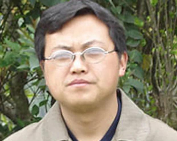 被捕人权人士刘飞跃首见律师 马志权被警方通知解除律师委托