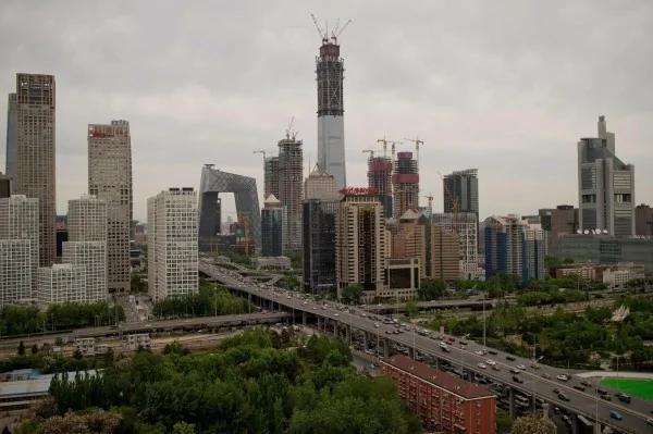 中国债务不断激增 穆迪:恐再调降信评