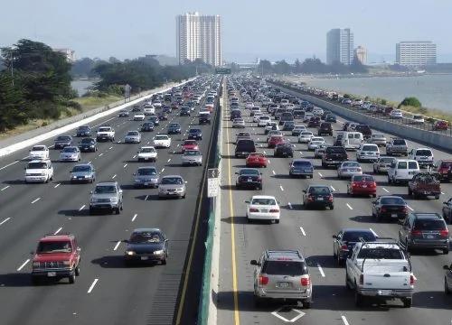 中国驾照在美国哪些州可以开车?