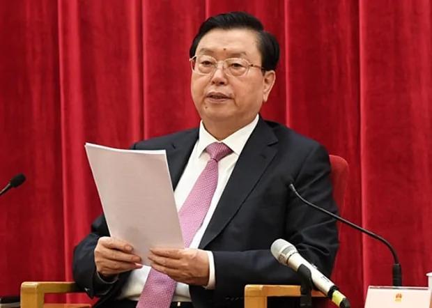 张德江促港履行宪制责任 民主派指23条立法没逼切