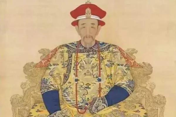 世界十大在位时间最长帝王 康熙排倒数 第一很出名!