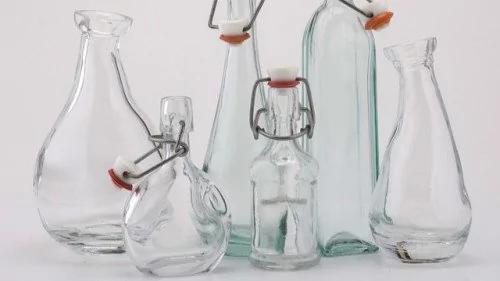 空瓶子意味着平安 可不能放错位置