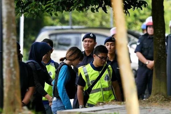 刺杀金正男2女将被审 北韩嫌疑犯全回国